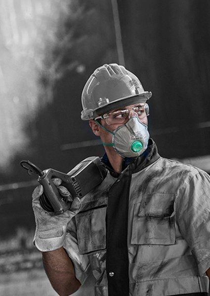 HTZ Oprema Zaštitna oprema Zaštita disajnih organa Maske Cosmos