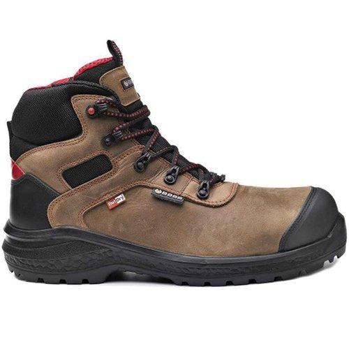 Duboke zaštitne cipele Be-Rock S3 HRO CI WR SRC BASE